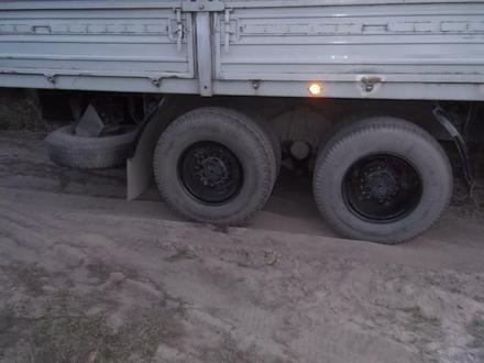 МАЗ  СуперМАЗ 1994 года за 6 500 000 тг. в Семей – фото 4