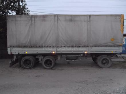 МАЗ  СуперМАЗ 1994 года за 6 500 000 тг. в Семей – фото 5