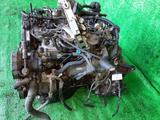 Двигатель TOYOTA CALDINA CT216 3C-TE 2002 за 667 000 тг. в Усть-Каменогорск – фото 2