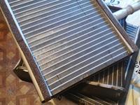 Радиатор печки на шевроле авео т250 за 15 000 тг. в Нур-Султан (Астана)