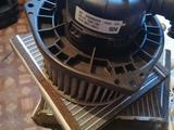 Радиатор печки на шевроле авео т250 за 15 000 тг. в Нур-Султан (Астана) – фото 2