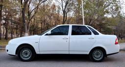 ВАЗ (Lada) Priora 2170 (седан) 2015 года за 3 200 000 тг. в Караганда