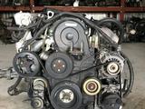 Двигатель Mitsubishi 4G69 2.4 MIVEC за 350 000 тг. в Актобе – фото 3