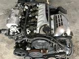 Двигатель Mitsubishi 4G69 2.4 MIVEC за 350 000 тг. в Актобе – фото 4