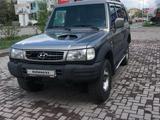 Hyundai Galloper 2000 года за 2 200 000 тг. в Балхаш