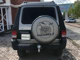 Hyundai Galloper 2000 года за 2 200 000 тг. в Балхаш – фото 2