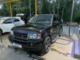 Land Rover Range Rover Sport 2006 года за 5 650 000 тг. в Алматы – фото 4