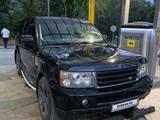 Land Rover Range Rover Sport 2006 года за 5 650 000 тг. в Алматы