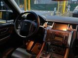 Land Rover Range Rover Sport 2006 года за 5 650 000 тг. в Алматы – фото 2