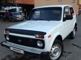 ВАЗ (Lada) 2121 Нива 2011 года за 1 800 000 тг. в Шымкент – фото 3