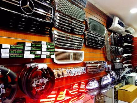 Авто запчасти, новые и, б/у, в наличии, и, на заказ в Шымкент
