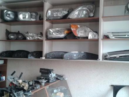 Авто запчасти, новые и, б/у, в наличии, и, на заказ в Шымкент – фото 24