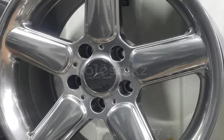 Комплект дисков r17 5*120 на BMW за 150 000 тг. в Караганда