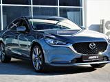 Mazda 6 2020 года за 14 245 450 тг. в Атырау – фото 3