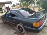 Audi 100 1992 года за 1 500 000 тг. в Алматы – фото 2