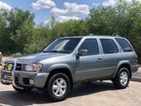 Nissan Pathfinder 2001 года за 3 300 000 тг. в Уральск – фото 3