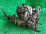 Двигатель на MITSUBISHI PAJERO MINI H58A 4A30 за 252 000 тг. в Алматы – фото 3