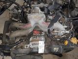 Двигатель Subaru EJ204 за 280 000 тг. в Кызылорда
