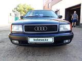 Audi 100 1993 года за 2 600 000 тг. в Уральск
