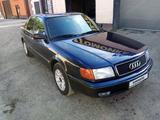 Audi 100 1993 года за 2 600 000 тг. в Уральск – фото 2