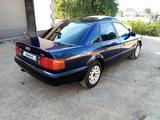 Audi 100 1993 года за 2 600 000 тг. в Уральск – фото 5
