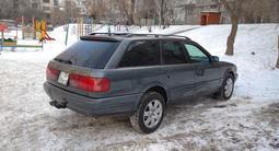 Audi A6 1993 года за 2 400 000 тг. в Алматы
