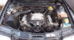 Audi A6 1993 года за 2 400 000 тг. в Алматы – фото 2