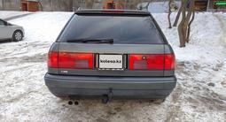 Audi A6 1993 года за 2 400 000 тг. в Алматы – фото 3