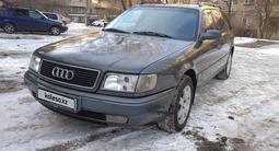 Audi A6 1993 года за 2 400 000 тг. в Алматы – фото 5