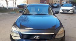 ВАЗ (Lada) Priora 2170 (седан) 2008 года за 840 000 тг. в Жезказган – фото 3