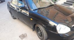 ВАЗ (Lada) Priora 2170 (седан) 2008 года за 840 000 тг. в Жезказган – фото 4