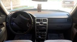 ВАЗ (Lada) Priora 2170 (седан) 2008 года за 840 000 тг. в Жезказган – фото 5