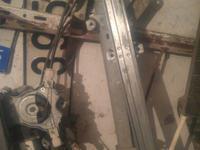 Электрические стекло подьемники за 7 000 тг. в Шымкент