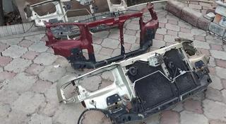 На Honda Odyssey телевизор кузовная рамка Shuttle — Хонда ШАТЛ… за 7 000 тг. в Алматы
