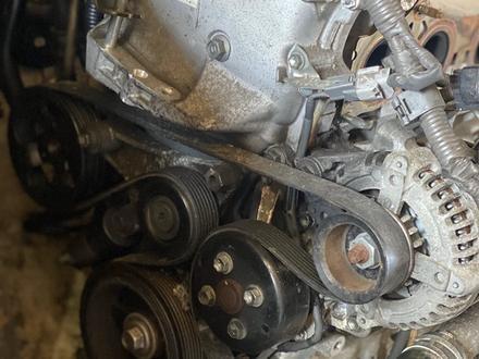 Двигатель 2AZ-FSE 2.4 Toyota Avensis за 350 000 тг. в Нур-Султан (Астана)