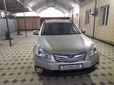 Subaru Outback 2010 года за 7 000 000 тг. в Кызылорда – фото 2