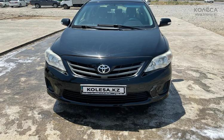 Toyota Corolla 2012 года за 5 400 000 тг. в Шымкент