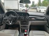 Mercedes-Benz GLK 250 2014 года за 11 000 000 тг. в Нур-Султан (Астана)