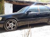 Mercedes-Benz S 320 1994 года за 2 400 000 тг. в Шымкент
