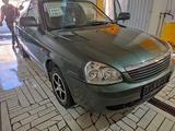 ВАЗ (Lada) Priora 2171 (универсал) 2012 года за 2 350 000 тг. в Костанай – фото 3