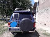 Toyota Hilux Surf 1995 года за 1 650 000 тг. в Алматы – фото 4