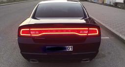 Dodge Charger 2013 года за 7 900 000 тг. в Нур-Султан (Астана) – фото 3