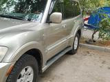 Mitsubishi Pajero 2002 года за 5 200 000 тг. в Шымкент – фото 2