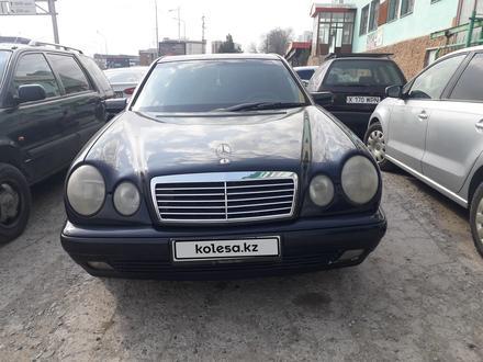 Mercedes-Benz E 280 1996 года за 2 800 000 тг. в Шымкент
