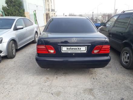 Mercedes-Benz E 280 1996 года за 2 800 000 тг. в Шымкент – фото 3