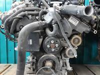 Двигатель Lexus is250 (лексус ис250) за 999 тг. в Алматы