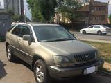 Lexus RX 300 2000 года за 3 500 000 тг. в Нур-Султан (Астана)