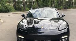 Porsche Panamera 2010 года за 12 500 000 тг. в Алматы – фото 5