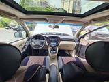 Toyota Highlander 2001 года за 6 600 000 тг. в Алматы – фото 2