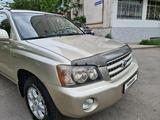 Toyota Highlander 2001 года за 6 600 000 тг. в Алматы – фото 4